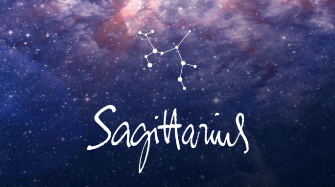 In-new moon fiż-żodijaku ta' Sagittarius